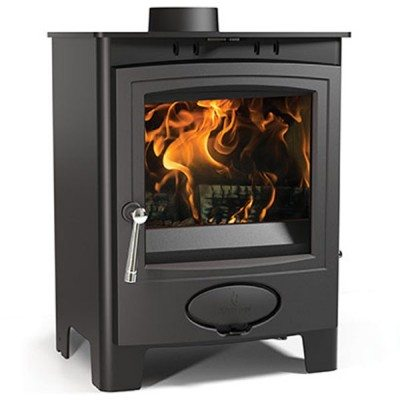 Wood Burners & Multi-Fuel Burning Stoves