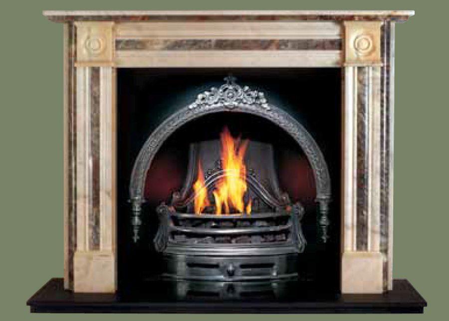 Armitage Marble Fireplace Surround Brighton Chimney Sweeps