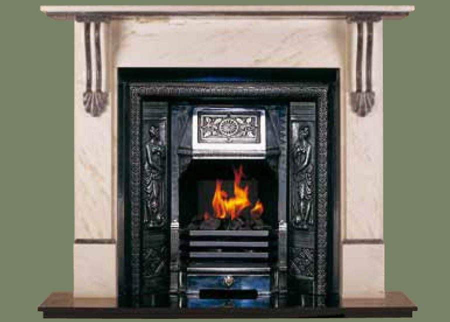 Minton Marble Fireplace Surround Brighton Chimney Sweeps